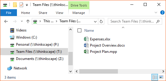 Map OneDrive for Business as a Network Drive - Reliably